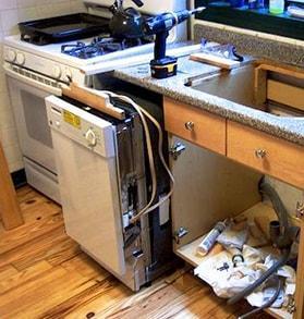 Установка посудомоечных машин Могилев